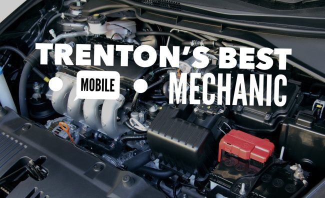mobile mechanic trenton