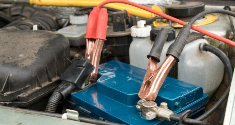 Car Battery Mobile Mechanic Trenton